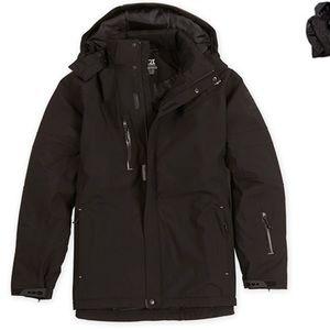 Cutter & Buck Weathertec Waterproof Field Jacket